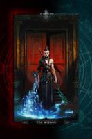 Wizard III 2014 by Holyknight3000