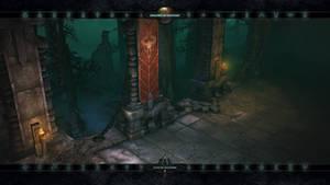 Locations II #14: Ruins of Sescheron