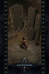 Locations II #13: Ruins of Sescheron II