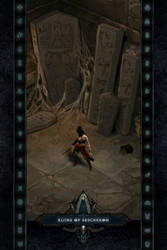 Locations II #13: Ruins of Sescheron II by Holyknight3000