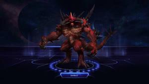 Heroes of the Storm #1: Diablo