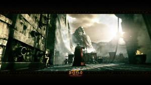 Diablo II: LoD #1 Gates of Sescheron