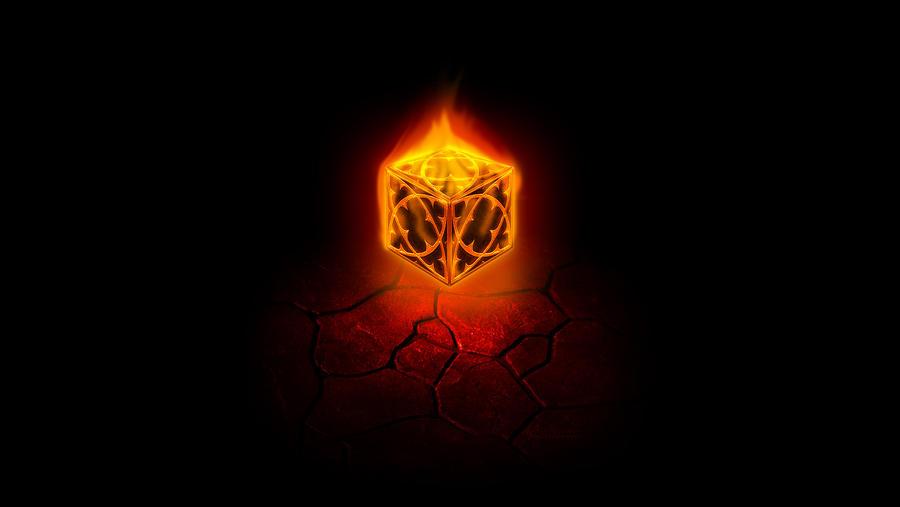 Kanai's Cube: A Tribute