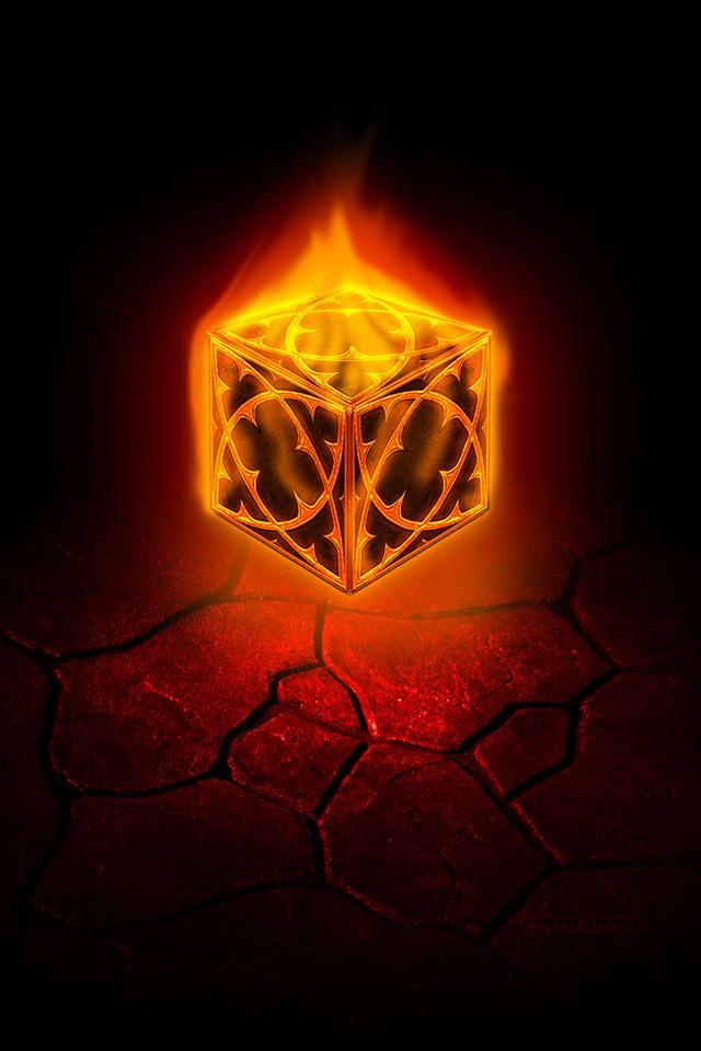 Kanai's Cube: A Tribute (Mobile)