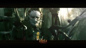 Diablo II: LoD #2 Baal: Lord of Destruction