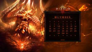 Calendar #16: Uni October - Tamplier's Diablo
