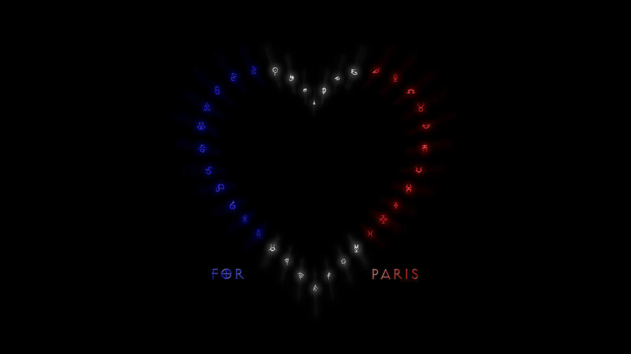 For Paris by Holyknight3000