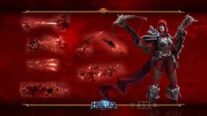 HotS#10: Valla: Demon Hunter