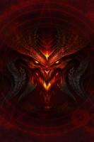 Diablo III: Year Three (Mobile) by Holyknight3000