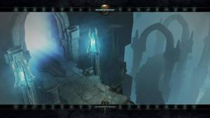 Locations II #31: The Pandemonium Fortress III