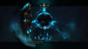 Diablo Community Special #1: Nevalistis