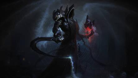 Diablo 3 by Zhaituki on DeviantArt
