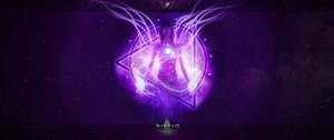 Season 6: Cosmic - Ultra-wide 3440x1440 by Holyknight3000