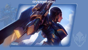 Overwatch #5: Pharah