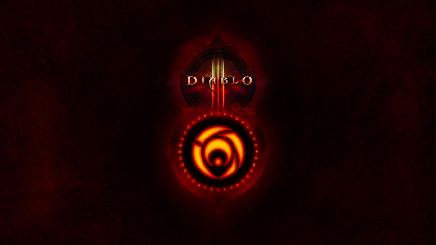 Diablo 3: Eight by Holyknight3000