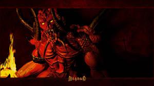 Diablo the 20th Anniversary #1 - Diablo