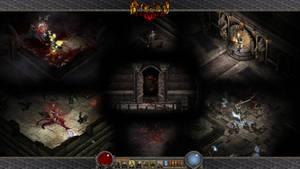 Diablo: The Darkening of Tristram
