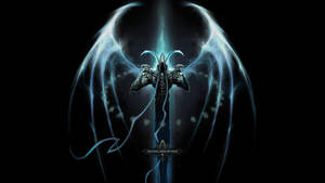 Malthael: Soulfyre's End by Holyknight3000