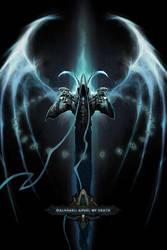 Mobile Malthael: Soulfyre's End