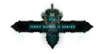 Fiery Runes II: Series III Nameplate Preview