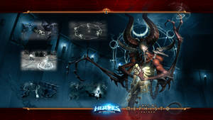 HotS #16: Mephisto - Lord of Hatred by Holyknight3000
