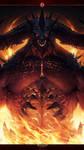 Diablo Immortal Mobile#1: Diablo