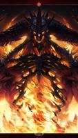 Diablo Immortal Mobile #2: Diablo #2