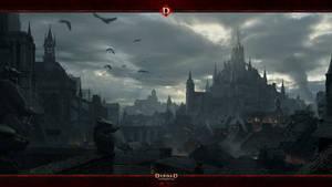 Diablo Immortal #3: Westmarch