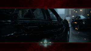 Diablo 3 Switch Commercial I - #3 Claw Marks