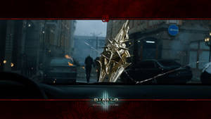 Diablo 3 Switch Commercial I - #4 Solarion