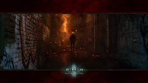 Diablo 3 Switch Commercial I - #6 Alley by Holyknight3000