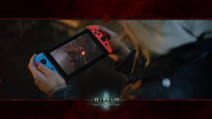 Diablo 3 Switch Commercial I - #8 Switch it Up