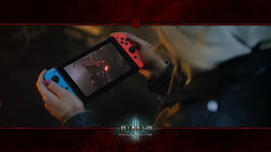 Diablo 3 Switch Commercial I - #8 Switch it Up by Holyknight3000