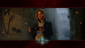 Diablo 3 Switch Commercial I - #9 Smirk by Holyknight3000