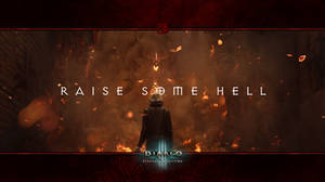 Diablo 3 Switch Commercial I - #10 Raise Some Hell by Holyknight3000