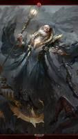 Diablo Immortal Mobile #4: Zoltan Kulle by Holyknight3000