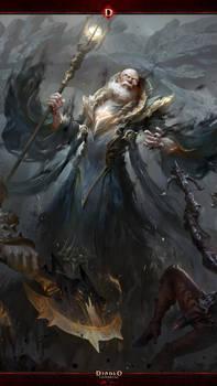 Diablo Immortal Mobile #4: Zoltan Kulle