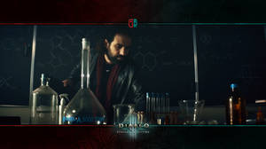 D3 Switch Commercial II - #4: Professor by Holyknight3000