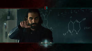D3 Switch Commercial II - #11: Professor? by Holyknight3000