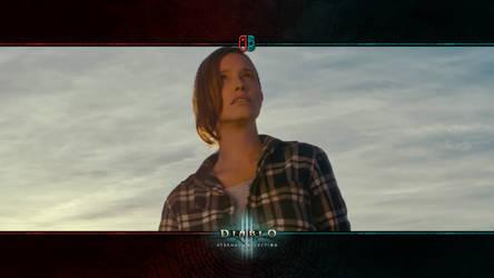 D3 Switch Commercial II - #16: Eyes Skyward III by Holyknight3000