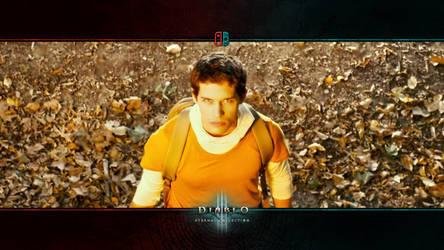D3 Switch Commercial II - #17: Eyes Skyward IV by Holyknight3000
