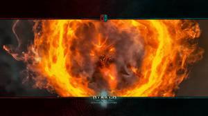 D3 Switch Commercial II - #18: Hell Rift - Diablo by Holyknight3000