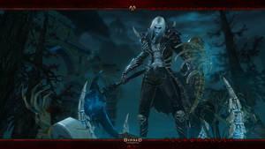 Diablo Immortal #9: Necromancer