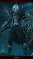 Diablo Immortal Mobile #9: Necromancer