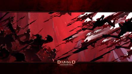 D:I - Reveal Cinematic #3: Eternal Conflict II