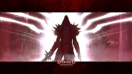 D:I - Reveal Cinematic #4: Archangel Tyrael