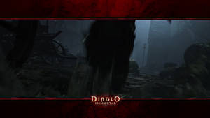 D:I - Reveal Cinematic #6: Running