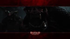 D:I - Reveal Cinematic #7: Enraged Fallen