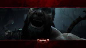 D:I - Reveal Cinematic #9: Barbarian II