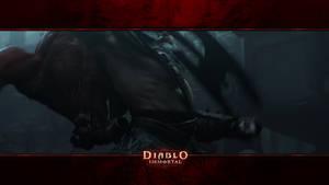 D:I - Reveal Cinematic #10: Brawl I